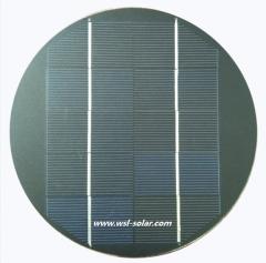 Round Solar Panel 2 Watt 5 Volt 2