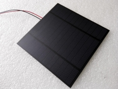 6V 3.5W Solar Panel 3.5