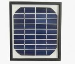2.5W 9V Mono Solar Module, China Blue Solar 2.5