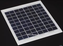 7 Watt Solar Module 18 Volt 7