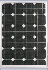 50W Solar Module 22V 50