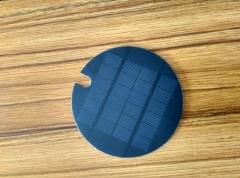 0.27W 6V Round PV Panel 0.27