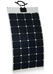 100W 18V Sunpower Solar Cell Panel 100