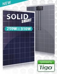 Soli Tek SOLID SMART 250 - 310W 250~300