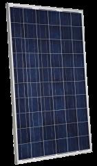 SARONIC Polycrystalline P60PCS 250~260