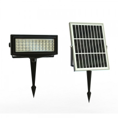 multi crystalline solar panel for lighting products