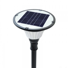solar panels for beacons