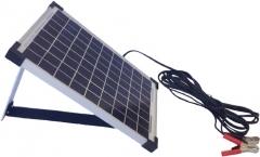 Solar Module 10W 18V Poly