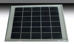 18V 30W Photovoltaic Panel - Mono