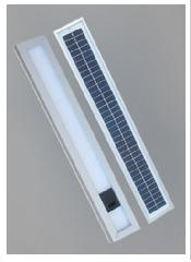 4 Wp 17 V Solar Modules, Multicrystalline solar panel