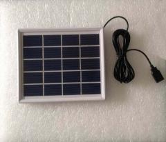 3W 5V Solar Module, polycrystalline 3