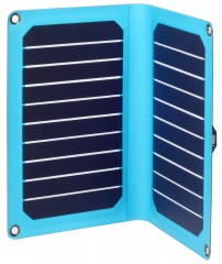 Sunpower solar panel charger + PET laminated