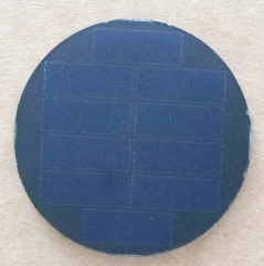 PET Sun Power Solar Panel 5V 0.2