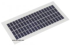 18V 4W Solar Module 4