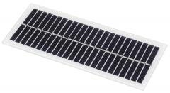 12V 120mA 1.45W monocrystalline solar panel 1.45