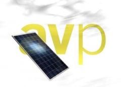 AVP 60HP 265-275
