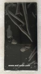5V 1.2W Custom Solar Panel 1.2
