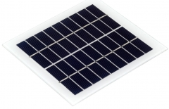 small solar panels for fencer energizer