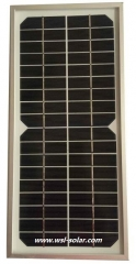 18V 5W Solar Energy Panel, PV Module 5
