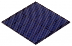 5V 120mA 0.6W EFTE solar panel 0.6