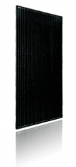 FU 260 - 290 M All Black - 4 Busbar