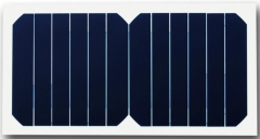 6.5W 6.5V 1A flexible solar panel 6.5