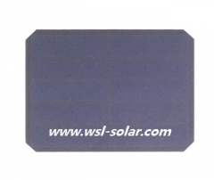 5V 1W Sunpower Solar Cell Panel