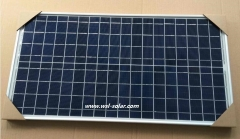 30Watts Solar Panel 18Volts Poly