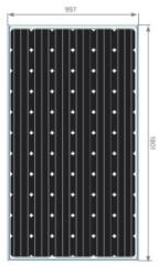 ML SunMon 300Wp