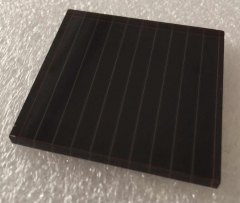 4.5V 15mA thinfilm amorphous solar cell