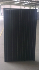 Black mono 260w