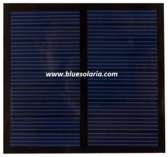 0.6 Watts 4.5V solar module 0.6