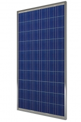 Polycrystalline photovoltaic modules 250 Wp 250