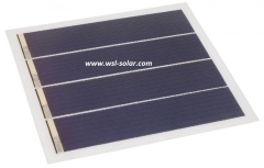 OEM flexible/rollable solar panel