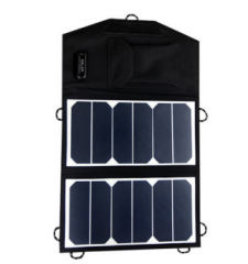 13w Sunpower Solar Bag