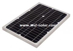 15 Watt Solar Panel 18 Volt 15