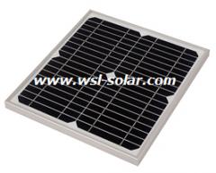 10 Watt 18 Volts Solar Panel 10
