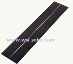 2.5W Solar Panel 10V Photovoltaic Panel 2.5