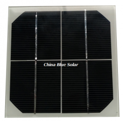 2V 1W OEM Photovoltaic Panel 1