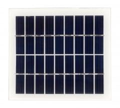 marine solar panel 1.8