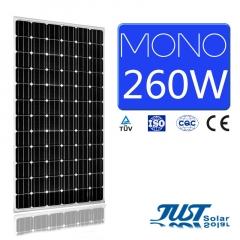 MONO250-280W(60 CELLS) 250~280