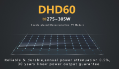 DHD60 275~305