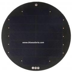 D=135mm longlife PCB solar panel 1.6