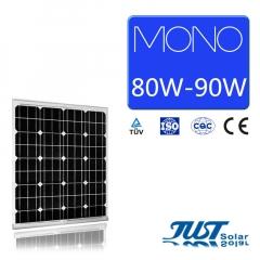 MONO 80W--90W(36 CELLS) 75~100
