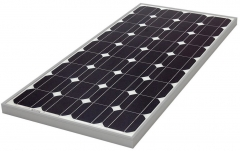Monocrystalline photovoltaic modules 140 Wp
