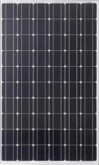 Monocrystalline photovoltaic modules 250 Wp