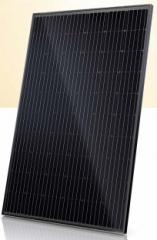 All-black CS6K-270-280M 270~280