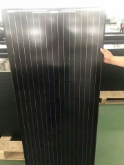 Mono 260W solar panel