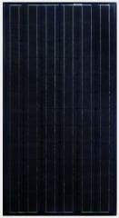 Mono Solar Cell Black
