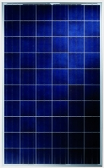 Poly Solar Cell